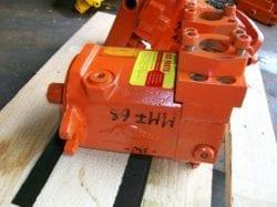 Hydraulikmotor Linde MMF 63