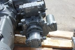 Hydraulikpumpe Hydromatik A4VG56D