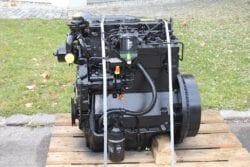 Dieselmotor Perkins AP 1004-4