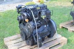 Dieselmotor Perkins AP  1004-40