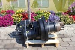 Drehwerksgetriebe Akerman H 10 BLC