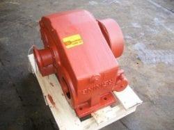 Fahrgetriebe 1302