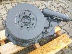 Fahrgetriebe, Atlas 1304 Schäfer