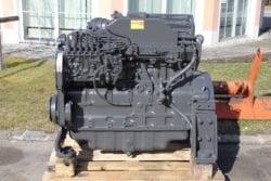 Dieselmotor Cummins C8.3-C
