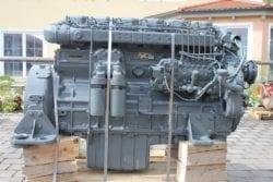 Dieselmotor Liebherr D 906 TB