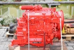Dieselmotor Deutz BF 4M1012