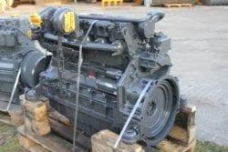 Dieselmotor Deutz  BF6M1013E