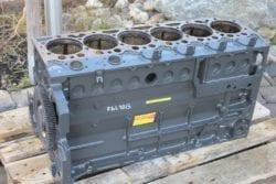 Motorblock Deutz F6L 1013