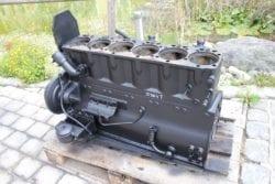 Motorblock   Hanomag D 964T