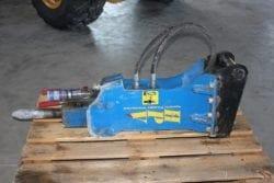 Hydraulikhammer VHX -150