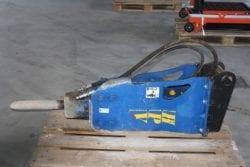 Hydraulikhammer VHX -200