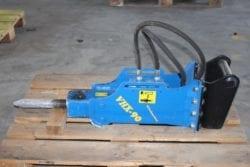 Hydraulikhammer VHX -90