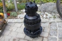 Drehwerksgetriebe JCB JS 175 W