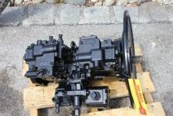 Hydraulikpumpe Kawasaki  K5V80