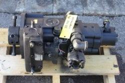 Hydraulikpumpe Hydromatik Typ A 4V 125 DA