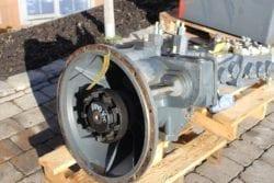 Hydraulikpumpe Rexroth A8VO160, aus O&K RH 12,5