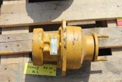 Hydraulikmotor aus Bomag BW 100