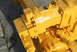 Hydraulikmotor  Hydromatik A6VM 160