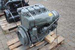 Dieselmotor Deutz F4L812