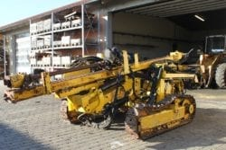 Atlas Copco, ROC 422 PC