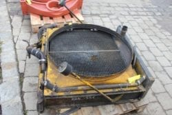 Kühltechnik Hanomag 55C