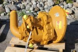 Hydraulikpumpe Hydromatik A8V80 SR 3