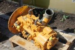 Hydraulikpumpe LPVD 064  aus Liebherr A900LIT