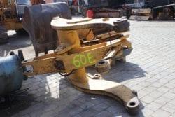 Schwinge aus Hanomag 60E