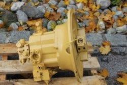 Hydraulikpumpe Linde HPR 105R