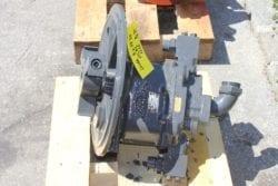 Hydraulikpumpe Linde B2PF20