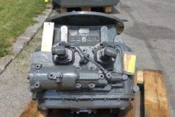 Hydraulikpumpe Linde  2 PV 105