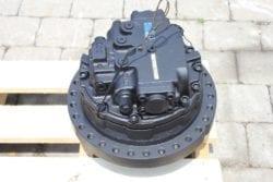 Case 1088,Transmittal, Fahrmotor