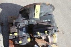 Hydraulikpumpe O&K aus O&K RH 6.22