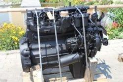 Dieselmotor 6 Zylinder MAN