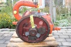 Hydraulikpumpe Linde B2PV75