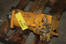 Hydraulikmotor  Hydromatik  A7V80