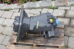 Hydraulikpumpe Hydromatik A 8V80