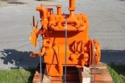 Dieselmotor Hanomag für Hanomag K5