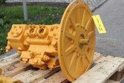 Hydraulikpumpe  Liebherr LPVD 075