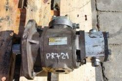 Hydraulikpumpe Rexroth 1PF2G2