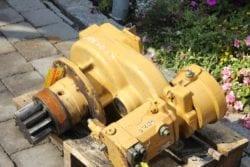 Hydraulikmotor Linde MMF 43