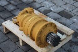 Drehwerksgetriebe Benmac 3.12R Transmittal