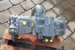 Hydraulikpumpe Hydromatik A11VO130 , A 10V071DFR