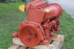 Dieselmotor Deutz F4L912