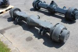 Achse ZF AP B 775 aus ZM 19, Bagger