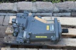 Hydraulikmotor Linde Typ BMR 105