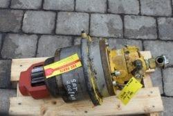Drehwerksgetriebe Liebherr SAT 210/200