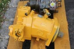 Hydraulikmotor Hydromatik A6VM107