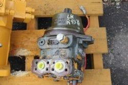 Hydraulikmotor Liebherr FMF 064