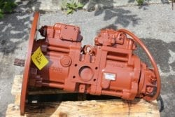 Hydraulikpumpe Kawasaki Typ K3V63 DT